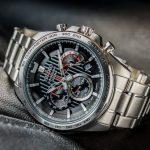 Vind een goedkope horloge sale eenvoudig zelf!