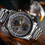 Hét online verkoopkanaal voor horloges