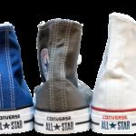 De perfecte sneaker